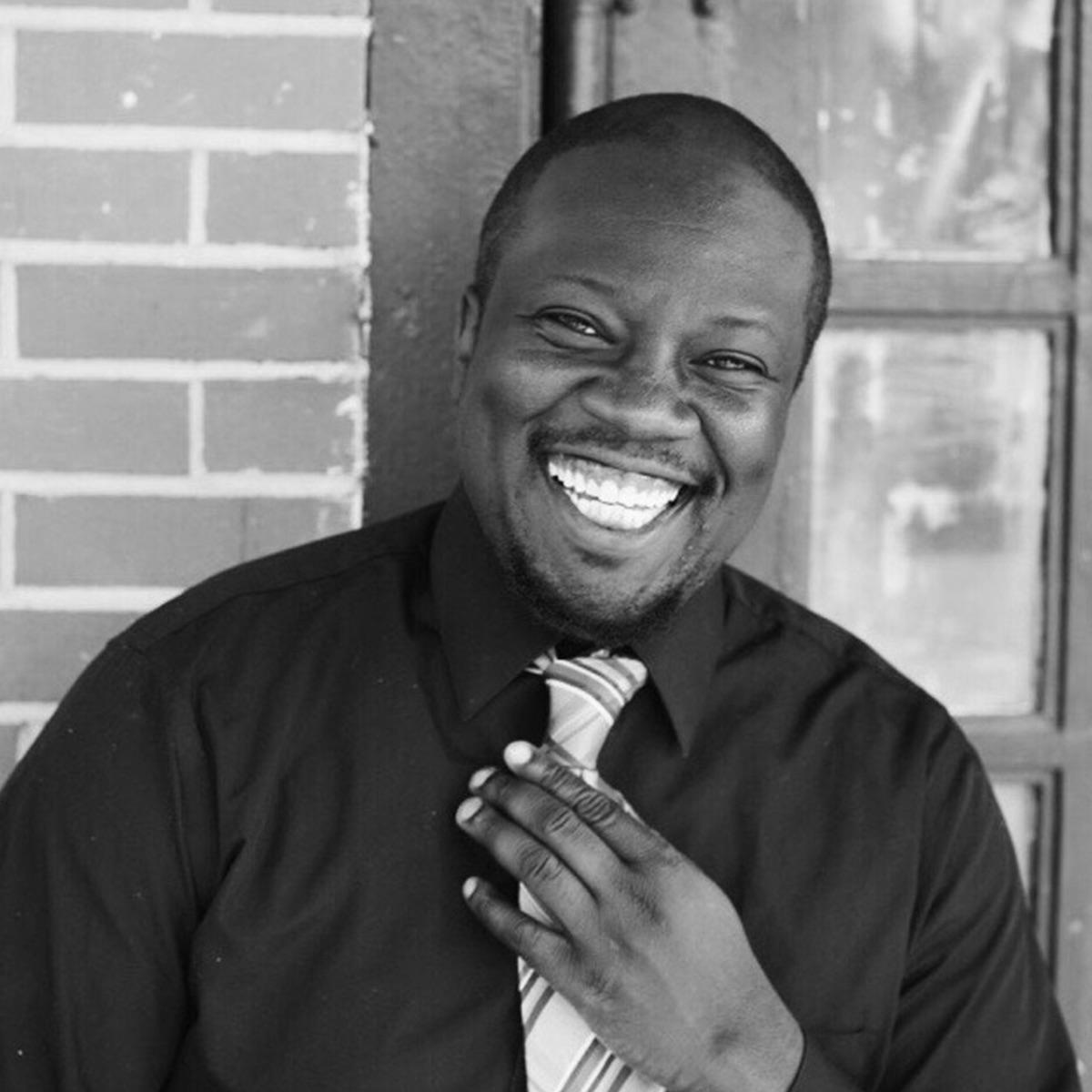 Gerald Fadayomi