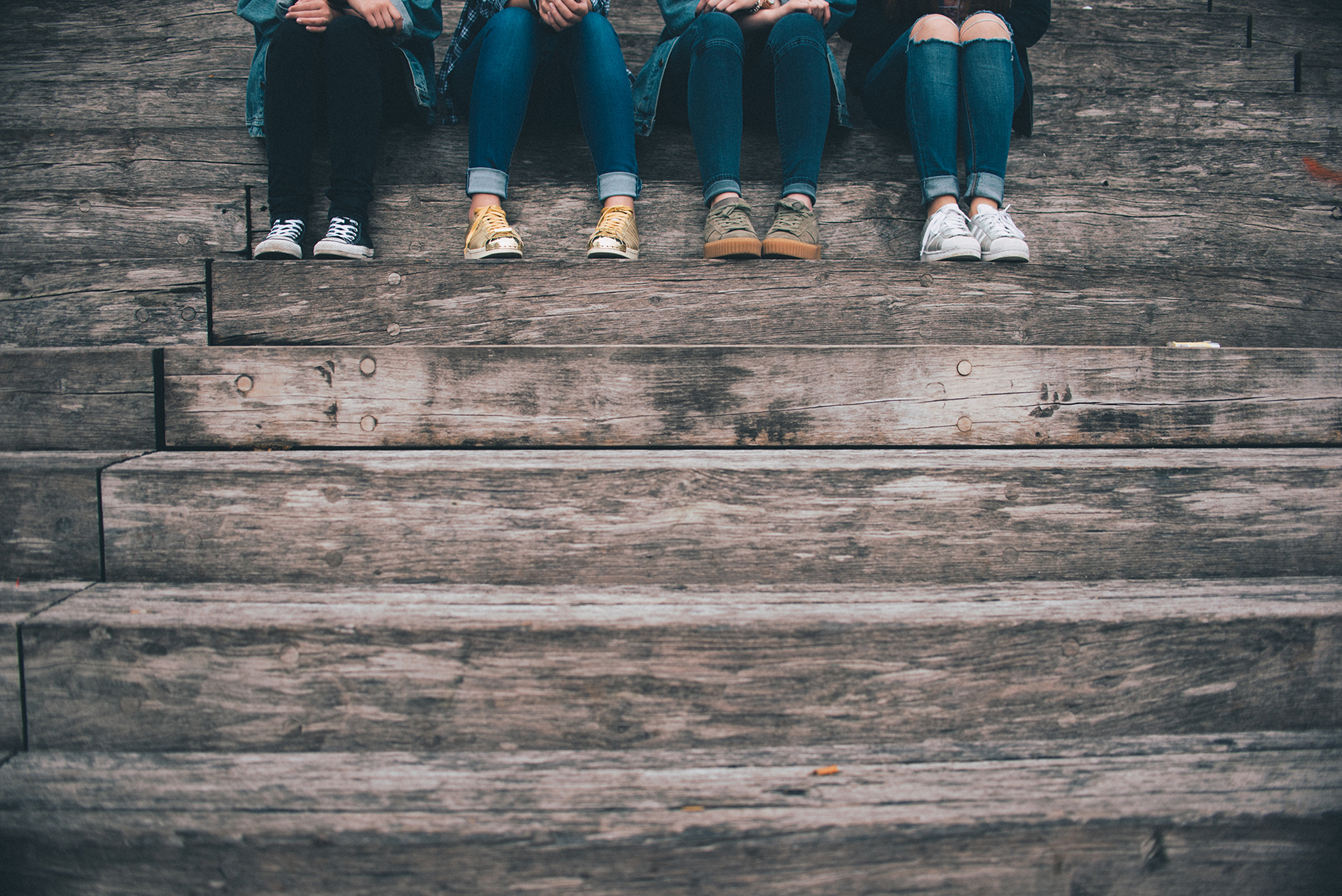 Kids Are People Who Haven't Stopped Growing | ReThink Group | Student Blog