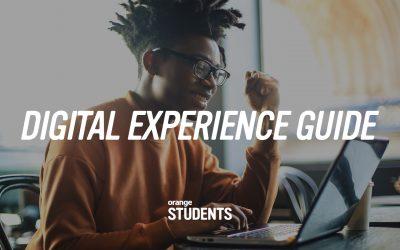Coronavirus and Digital Experience Guide