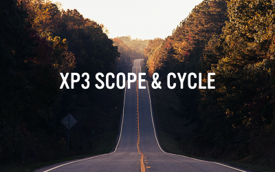 2020-2021 Scope & Cycle Resources