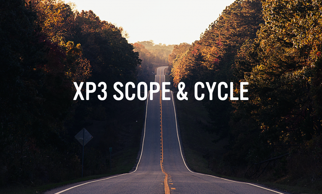 XP3Scope&Cycle