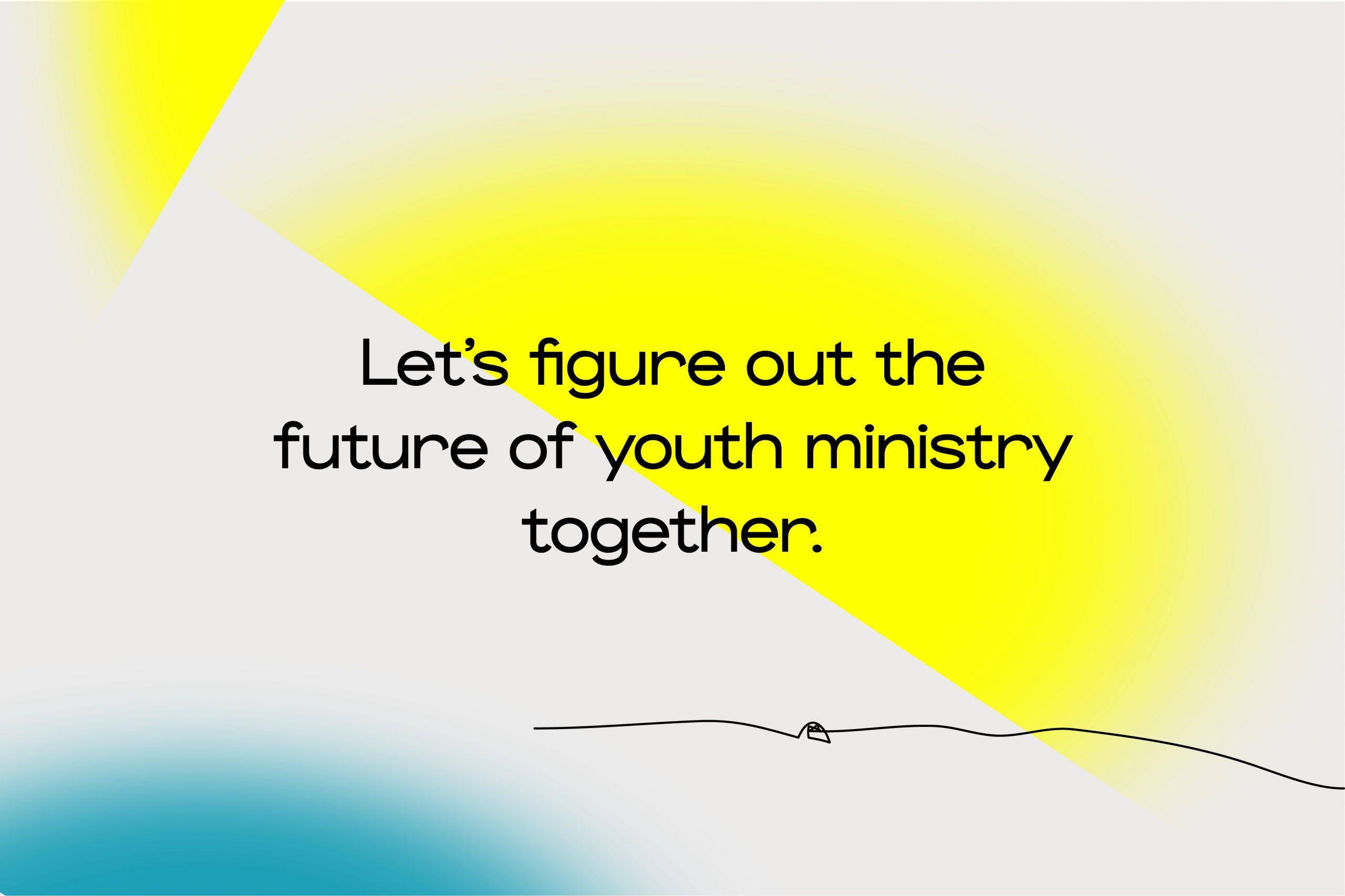 Youth Ministry Exchange